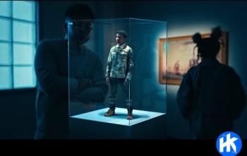VIDEO: Roddy Ricch - The Box